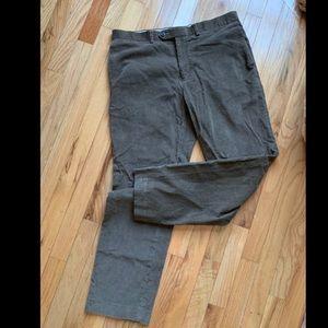 Polo Ralph Lauren Men's Corduroy Pants